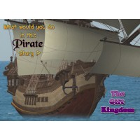 PIRATE  'Personalised video'