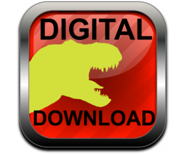 """Dinosaur Digital 'What would you do in this DINOSAUR story"""""""