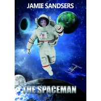 The Spaceman A3 POSTER